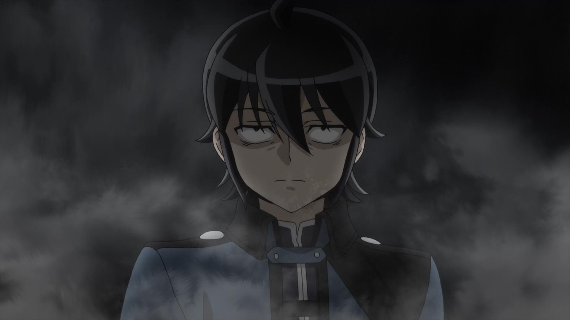Featured image for Tsuki ga Michibiku Isekai Douchuu – 11