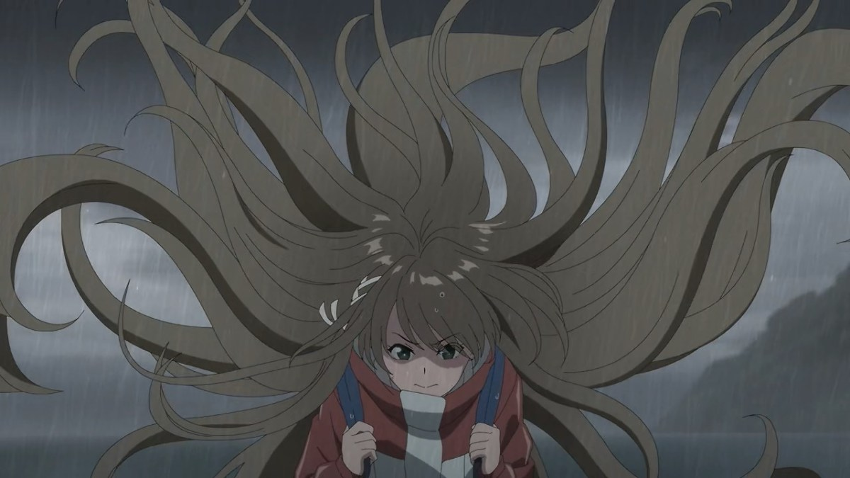 Featured image for Aquatope of White Sand Episode 11: Storm of Emotions