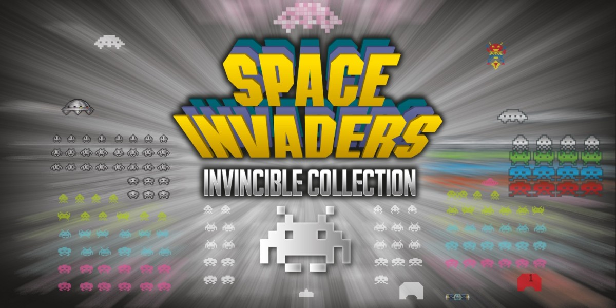 Featured image for Space Invaders Invincible Collection Link