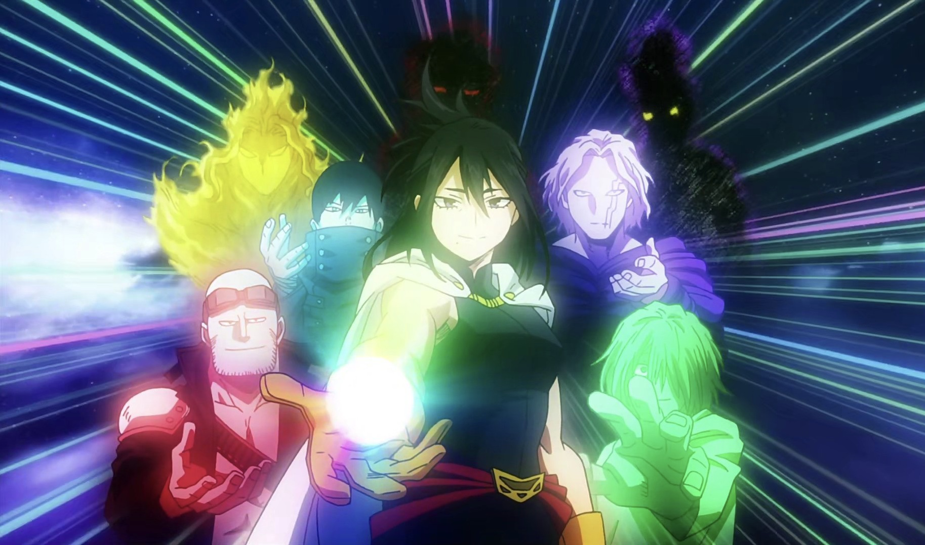 Featured image for Top 10 Strongest My Hero Academia Quirks (Part 2)