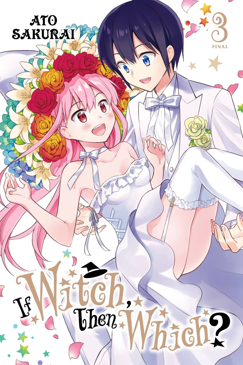 Featured image for If Witch, Then Which? Volume 3 Review