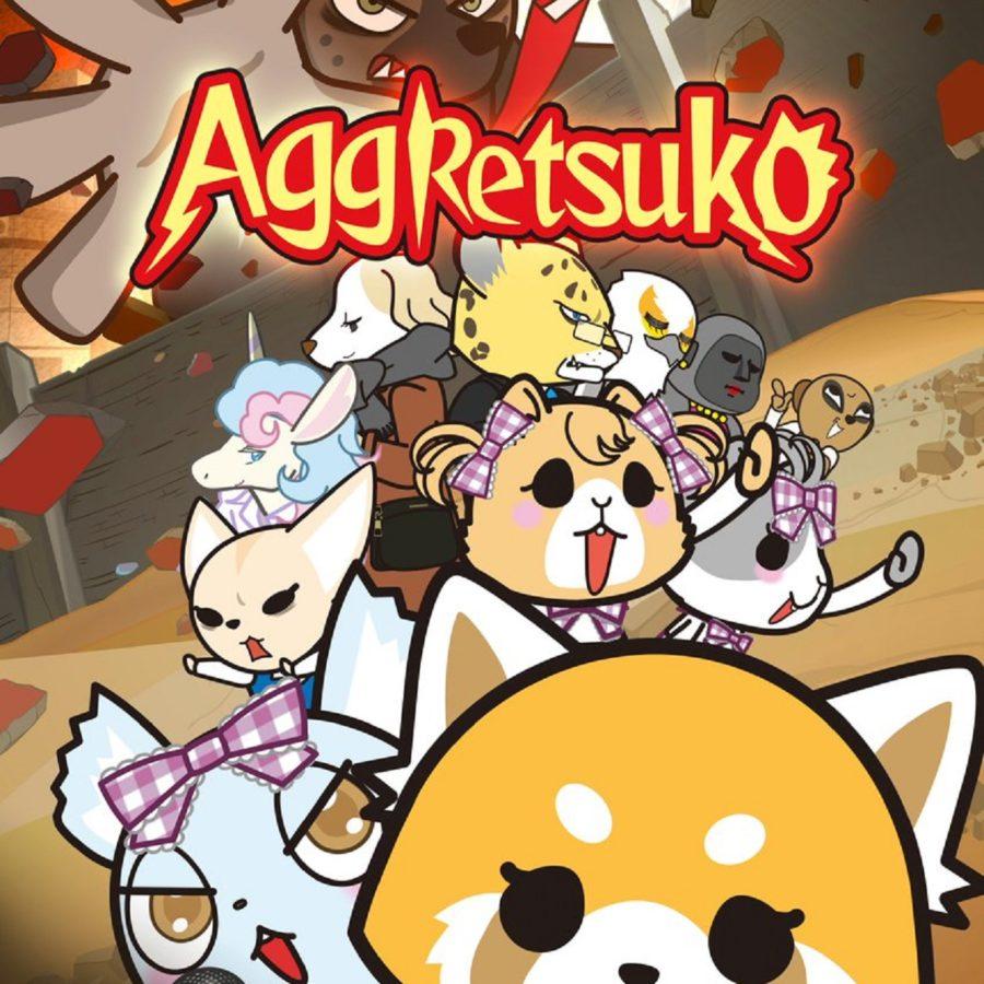 Featured image for Aggretsuko (Season 3)
