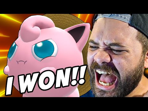 Featured image for Smash Ultimate and the Shmup Life of Jigglypuff