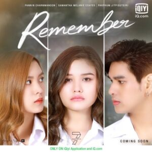 Featured image for Thai Live-Action Yuri Drama, 7 Project, Episode 3 – Remember