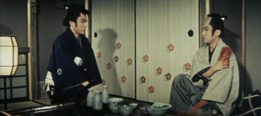 Featured image for The PhantomGoblin(まぼろし天狗, Nobuo Nakagawa, 1962)