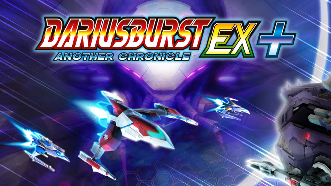 Featured image for DariusBurst Another Chronicle EX+ Review Link