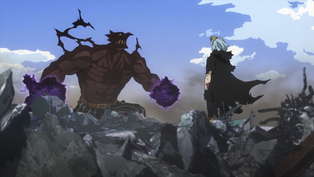 Featured image for My Hero Academia Episode 112