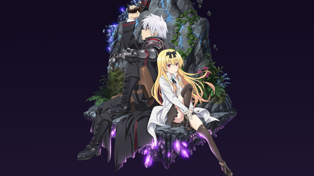 Featured image for Anime Review 208 Arifureta: From Commonplace to World's Strongest