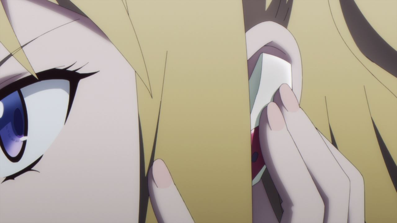 Featured image for Mahouka Koukou no Yuutousei Episode #12