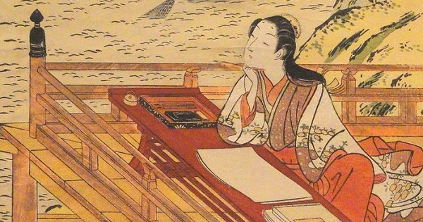 Featured image for The Diary of Lady Murasaki