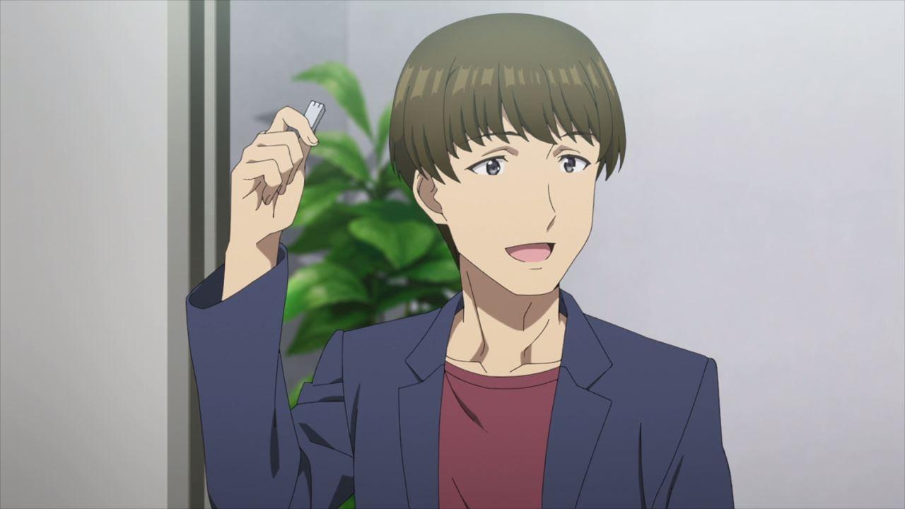 Featured image for Bokutachi no Remake! Episode #11