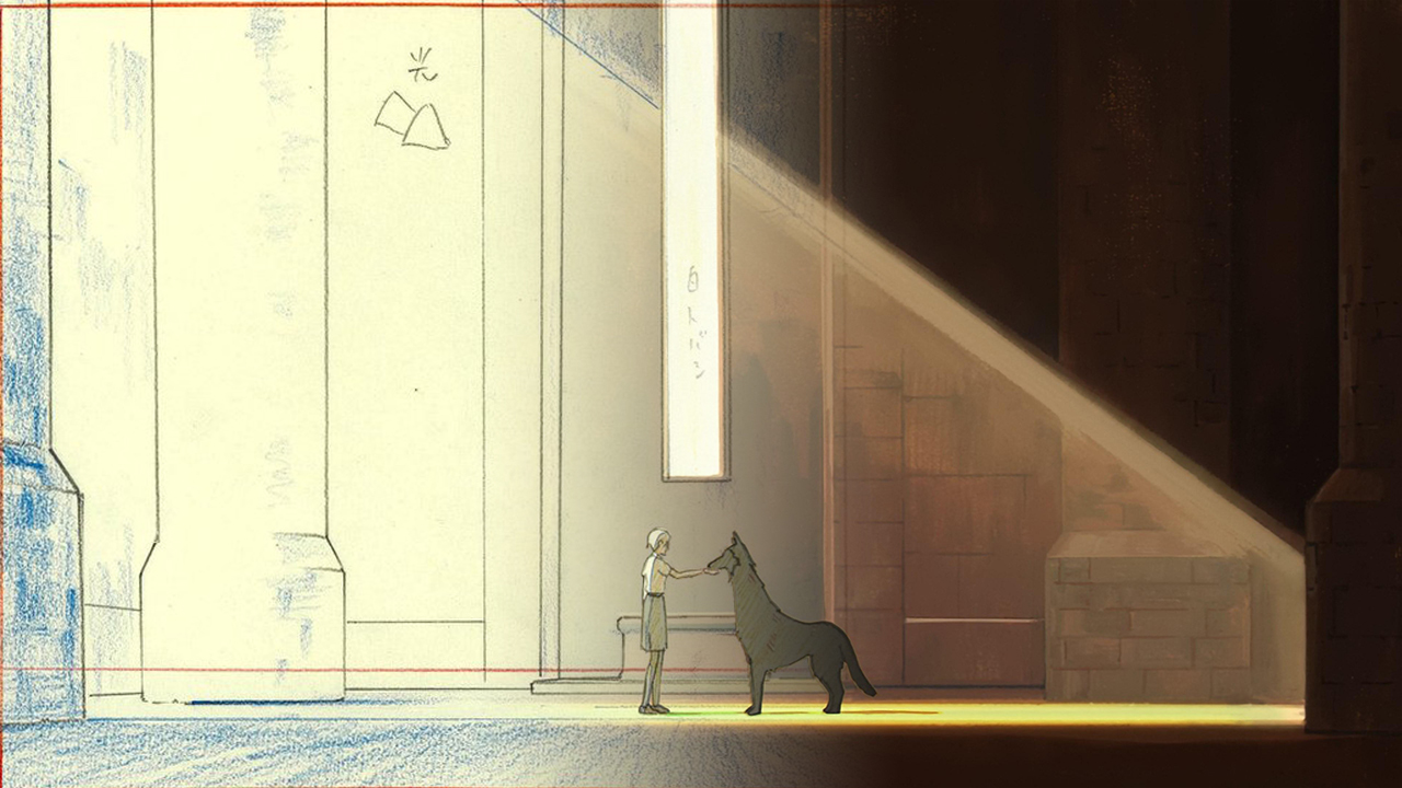 Featured image for A Masterclass In Illustrating A Singular Worldview: Sonny Boy And Shingo Natsume