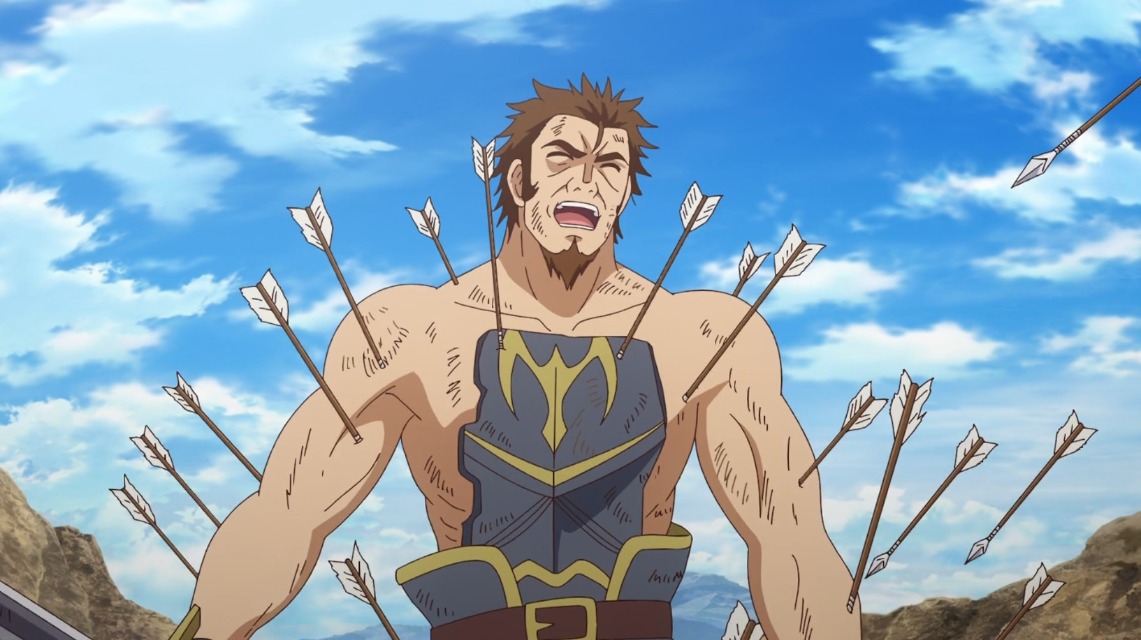 Featured image for How a Realist Hero Rebuilt the Kingdom episode 12
