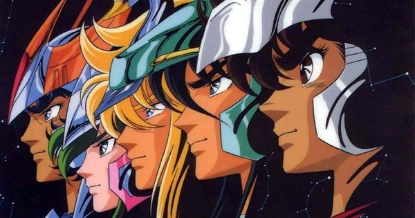 Featured image for From Saint Seiya to CCXP: the Past and Present of Anime Fandom in Brazil