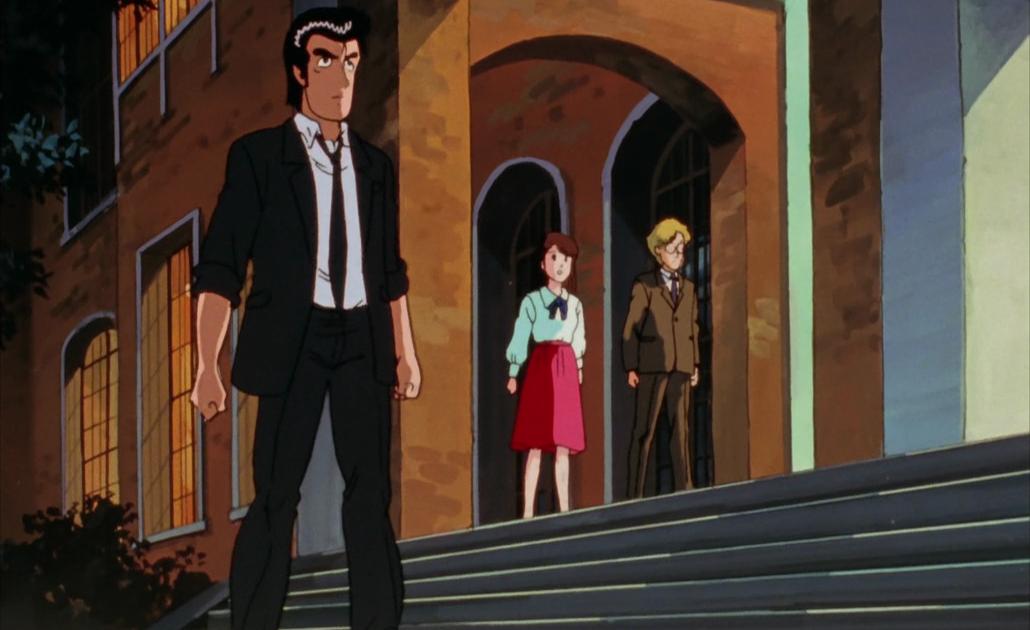 Featured image for Oishinbo Episode 28