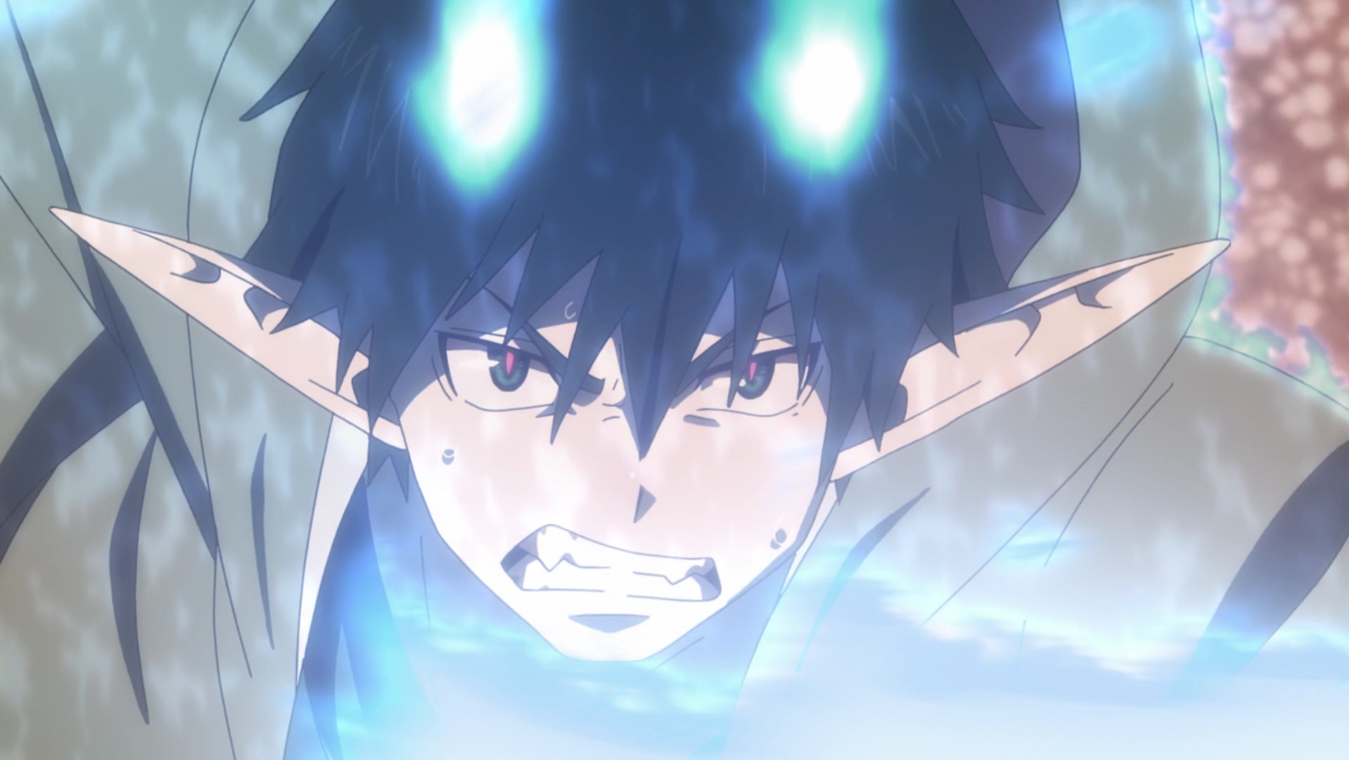 Featured image for Blue Exorcist Kyoto Saga Episode 11 Review
