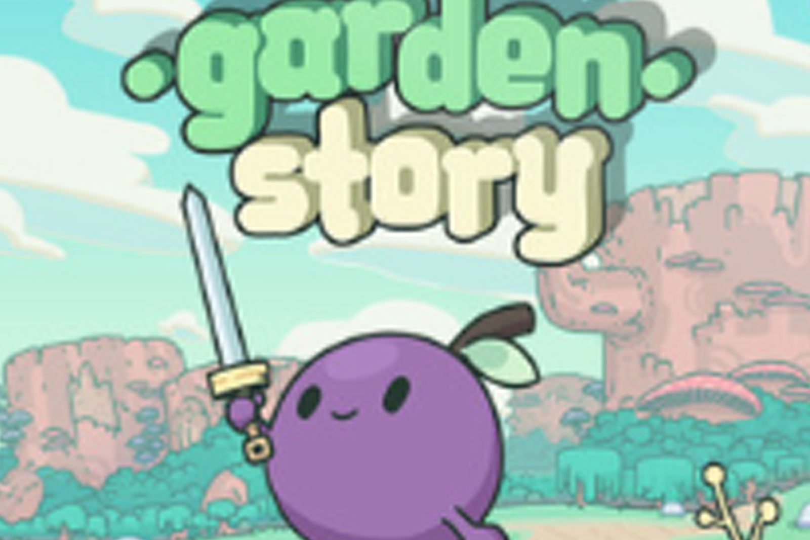 Featured image for Garden Story: The Cutest Game of 2021?