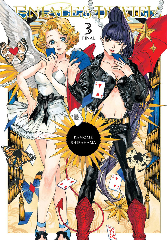 Featured image for Eniale & Dewiela Volume 3 Review