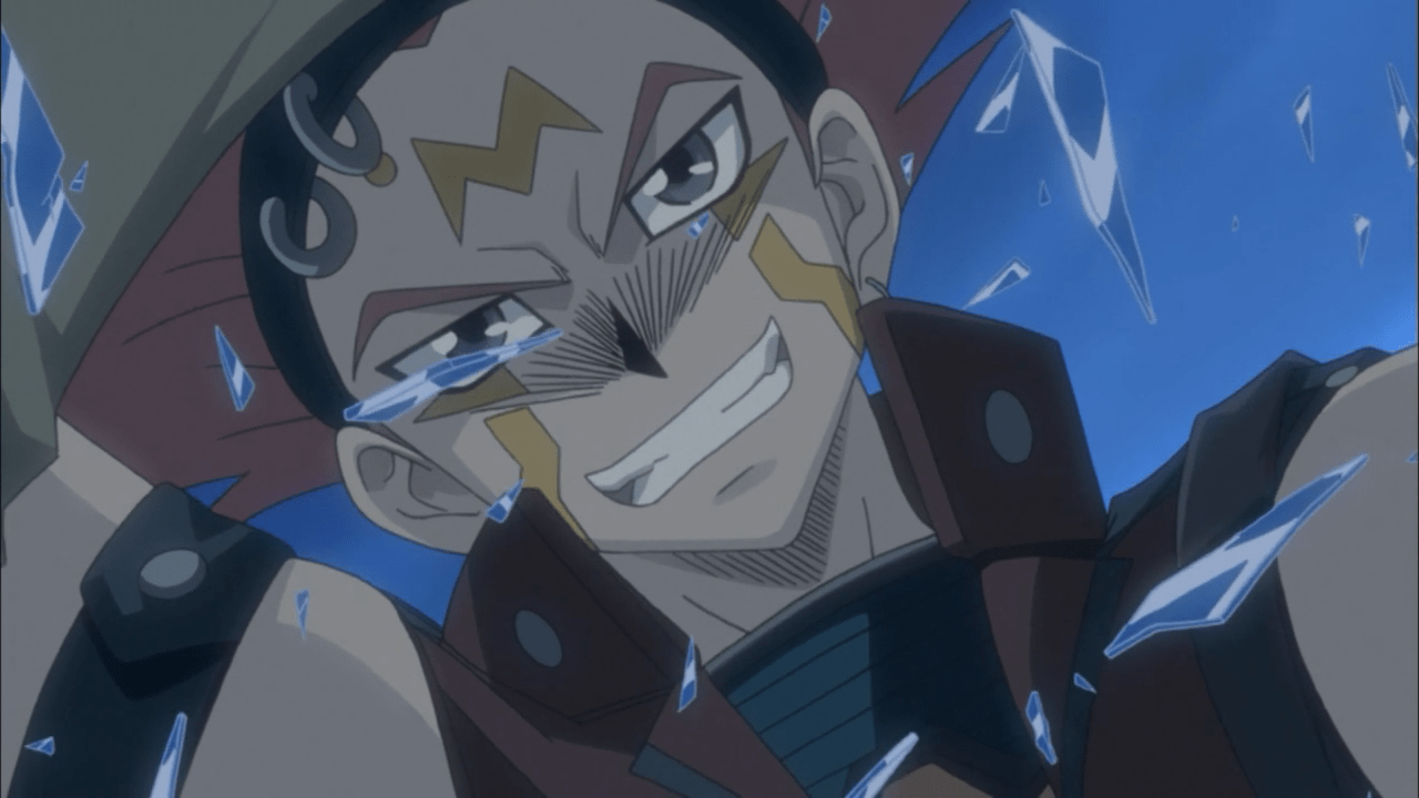Featured image for Yu-Gi-Oh 5D's Episode 30 & 31