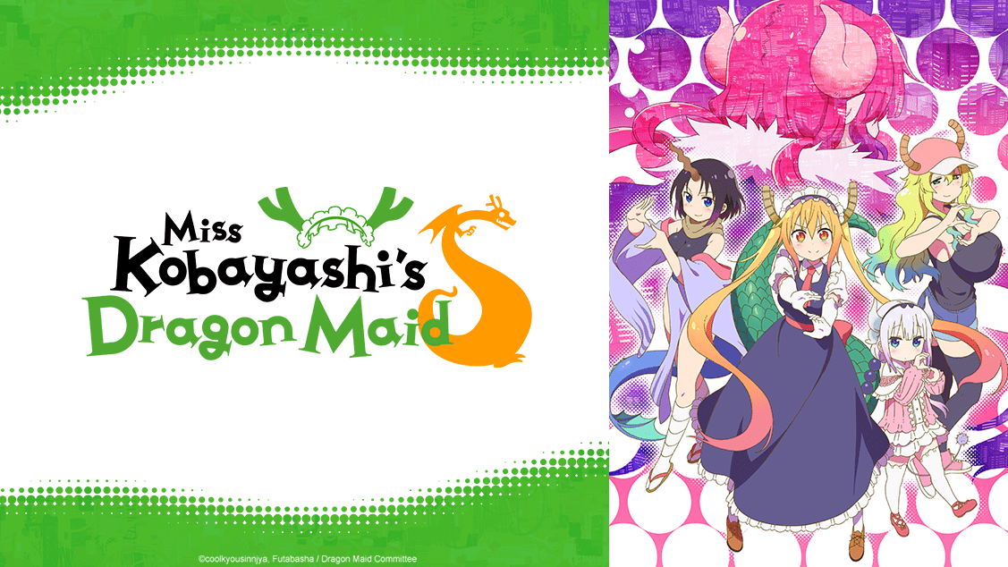 Featured image for 449th: Miss Kobayashi's Dragon Maid S