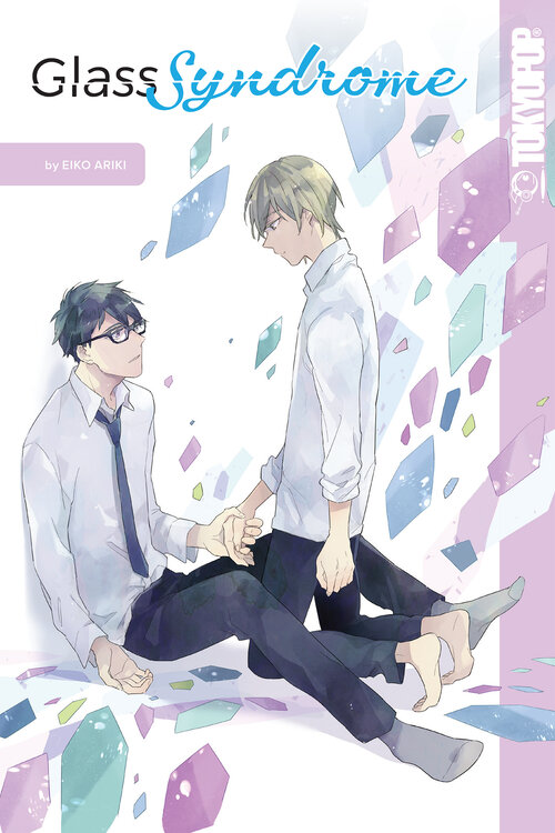 Featured image for Manga Mini Reviews: BL Edition
