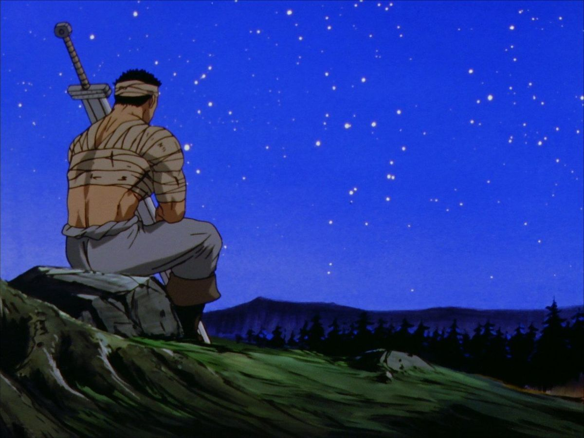 Featured image for The soundscape of Berserk (1997)
