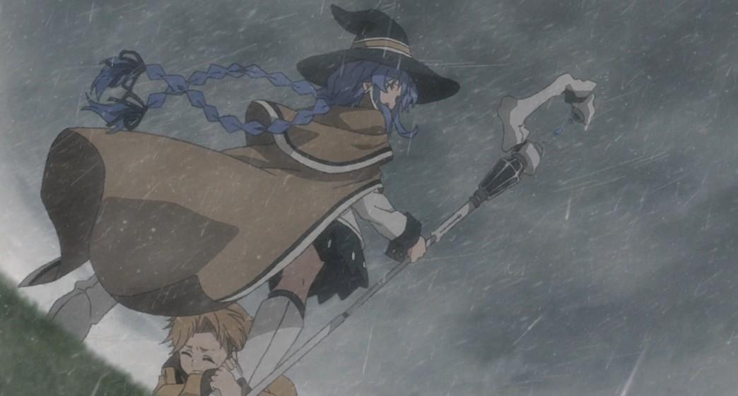 Featured image for Mushoku Tensei: Jobless Reincarnation (Episode 2) – Master