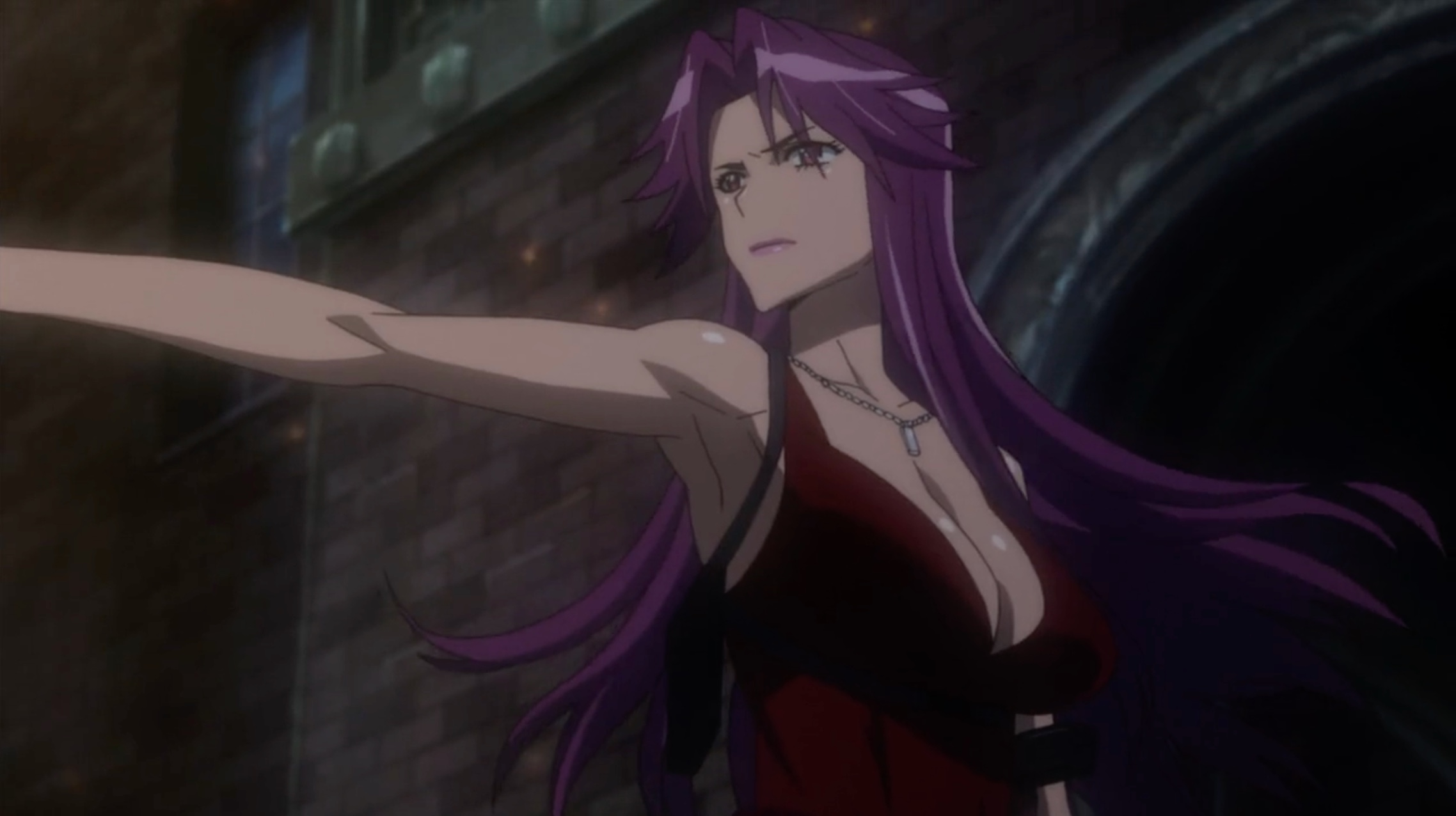 Featured image for High School of the Dead Episode 12 Review – Best In Show