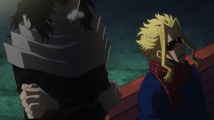 Featured image for Boku no Hero Academia Season 5 – 25 (Season Finale)