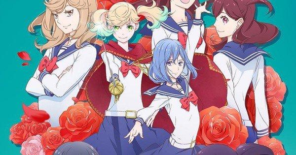 Featured image for Kageki Shojo!! Manga Creator Kumiko Saiki and Anime Director Kazuhiro Yoneda