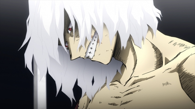 Featured image for My Hero Academia Episode 113