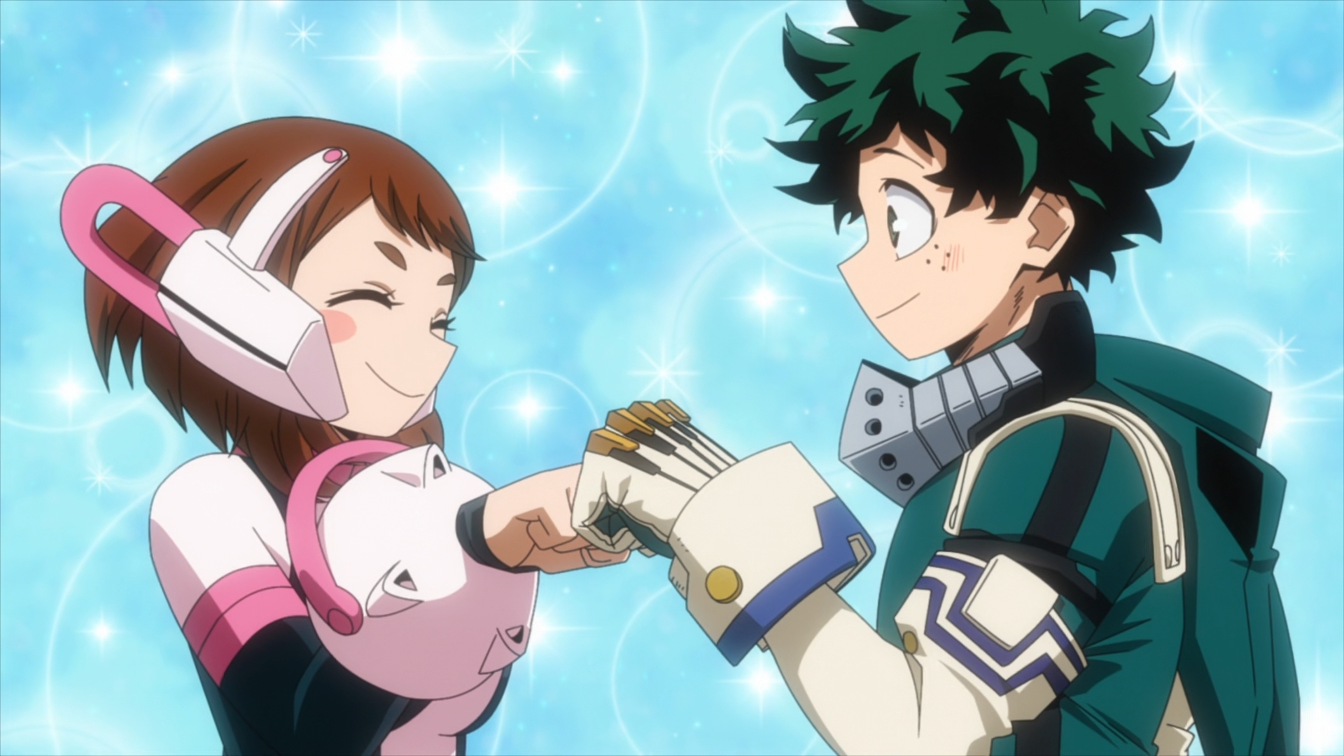 Featured image for Boku no Hero Academia S5 – 25 [Final]