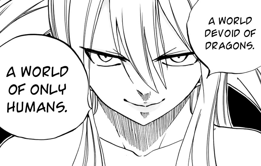 Featured image for Fairy Tail 100 Years Quest Chapters 90 and 91 Review