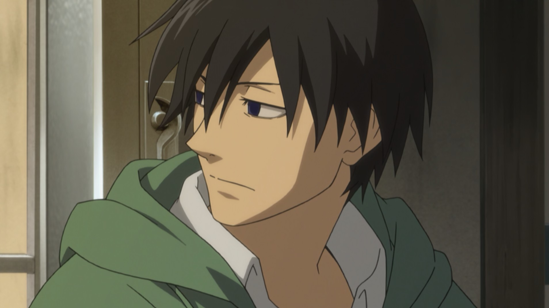 Featured image for Darker than Black Review (Spoiler Free)
