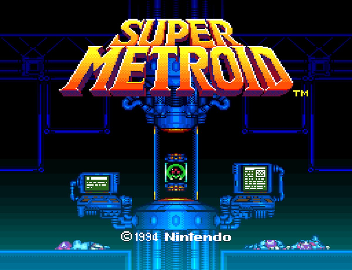 Featured image for Ani-Gamers Podcast #162 – This Right Here Is a Superb Metroid
