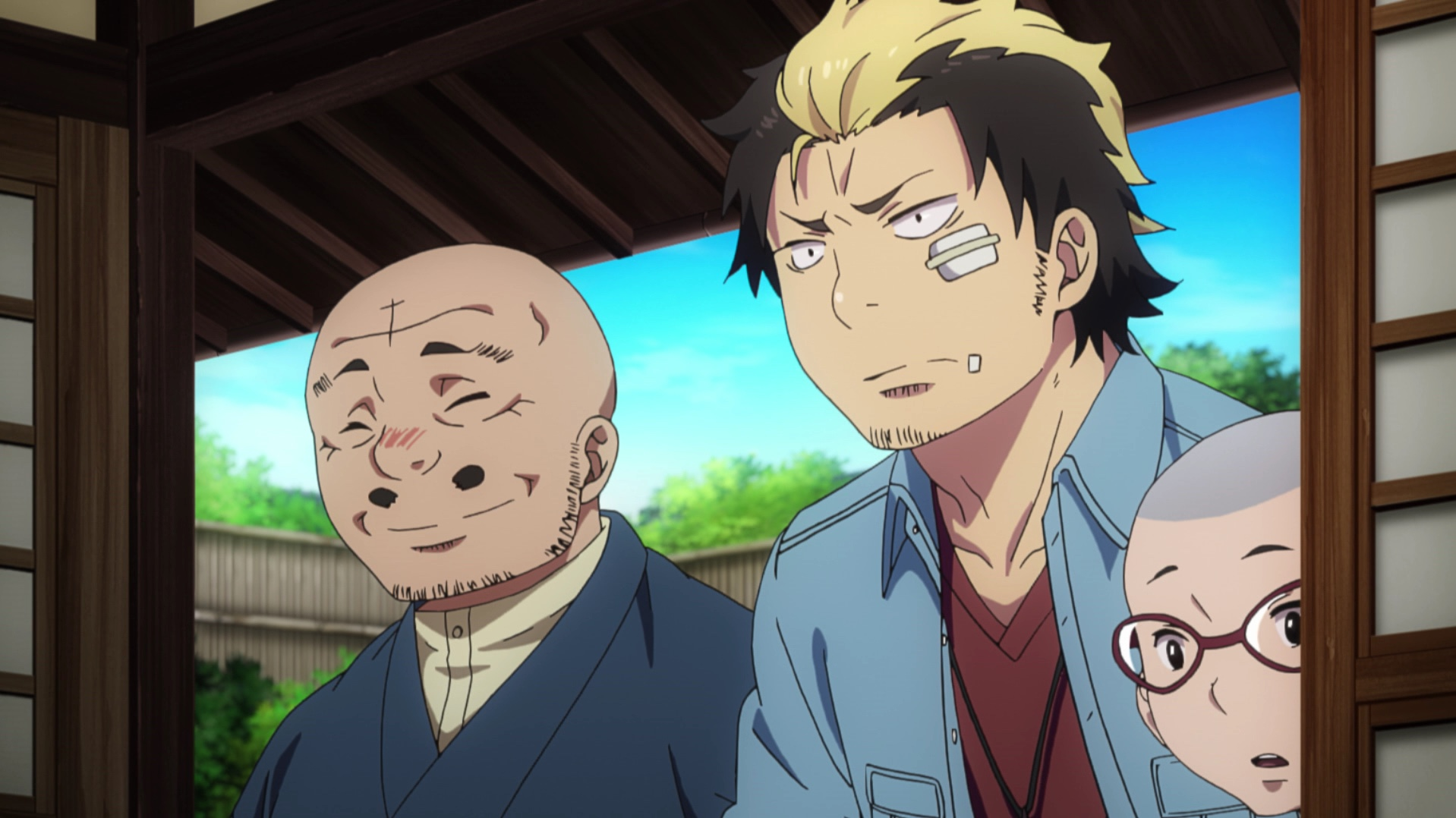 Featured image for Blue Exorcist Kyoto Saga Episode 12 Review