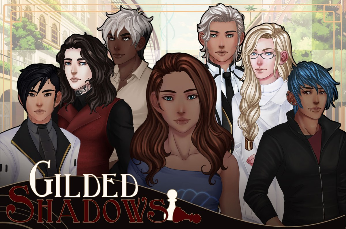 Featured image for First Impressions – Gilded Shadows Demo Review