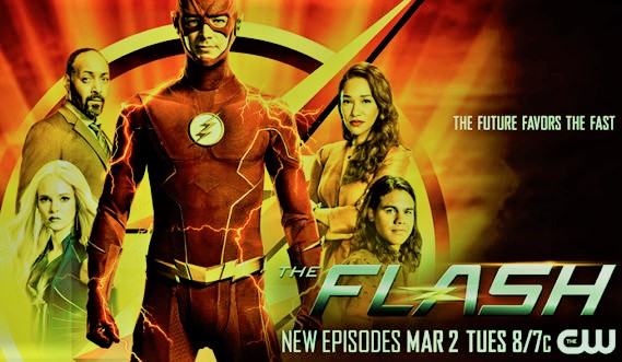Featured image for The Flash Season 7 SPOILER REVIEW: Pretty Enjoyable, I'd Say