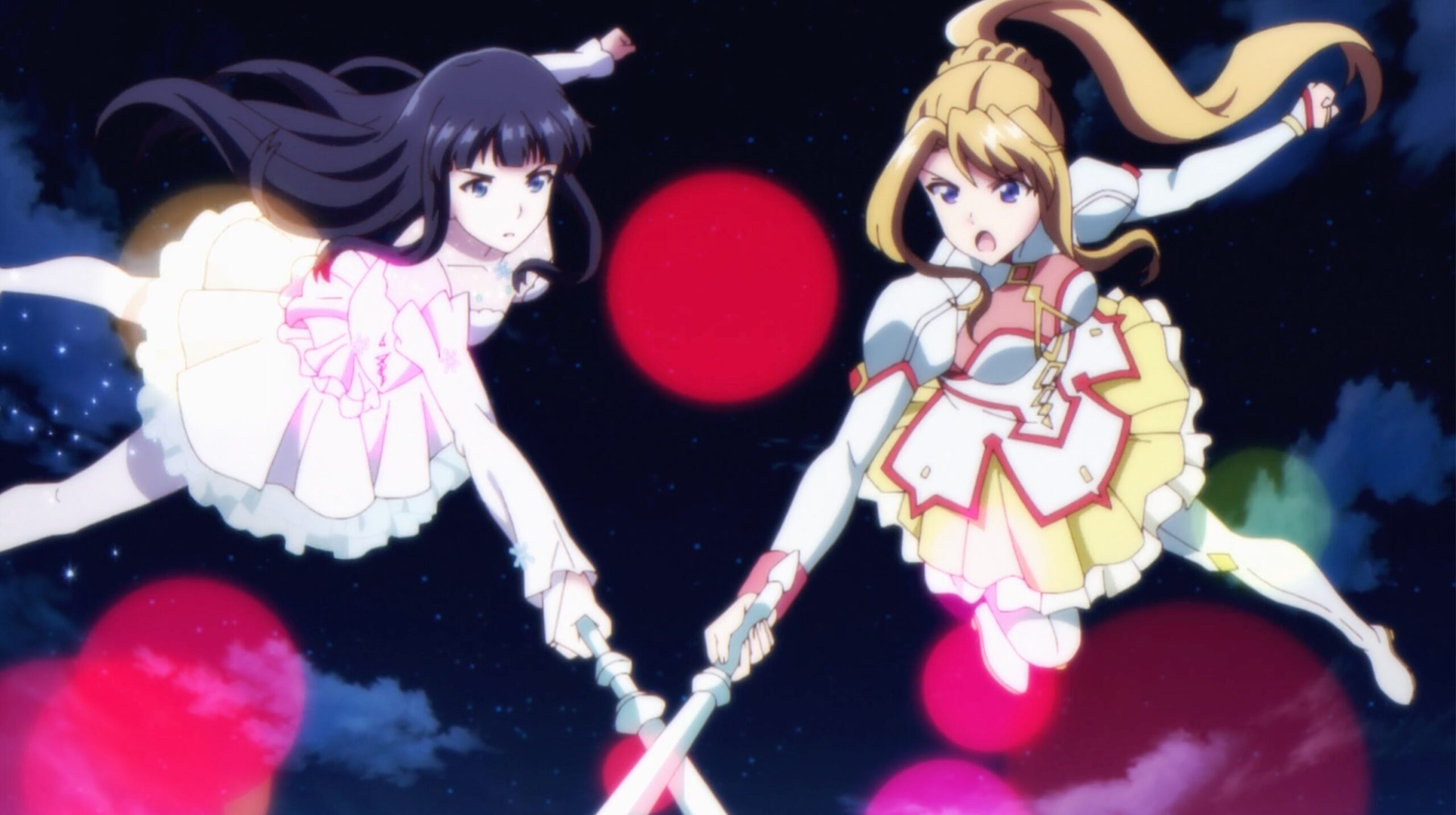 Featured image for The Honor at Magic High School Episode 13 Review – Best In Show
