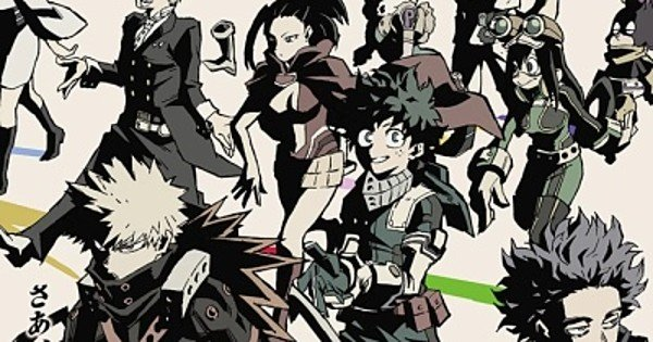 Featured image for The ANN Aftershow - My Hero Academia Season 5 FINALE Reaction & Review