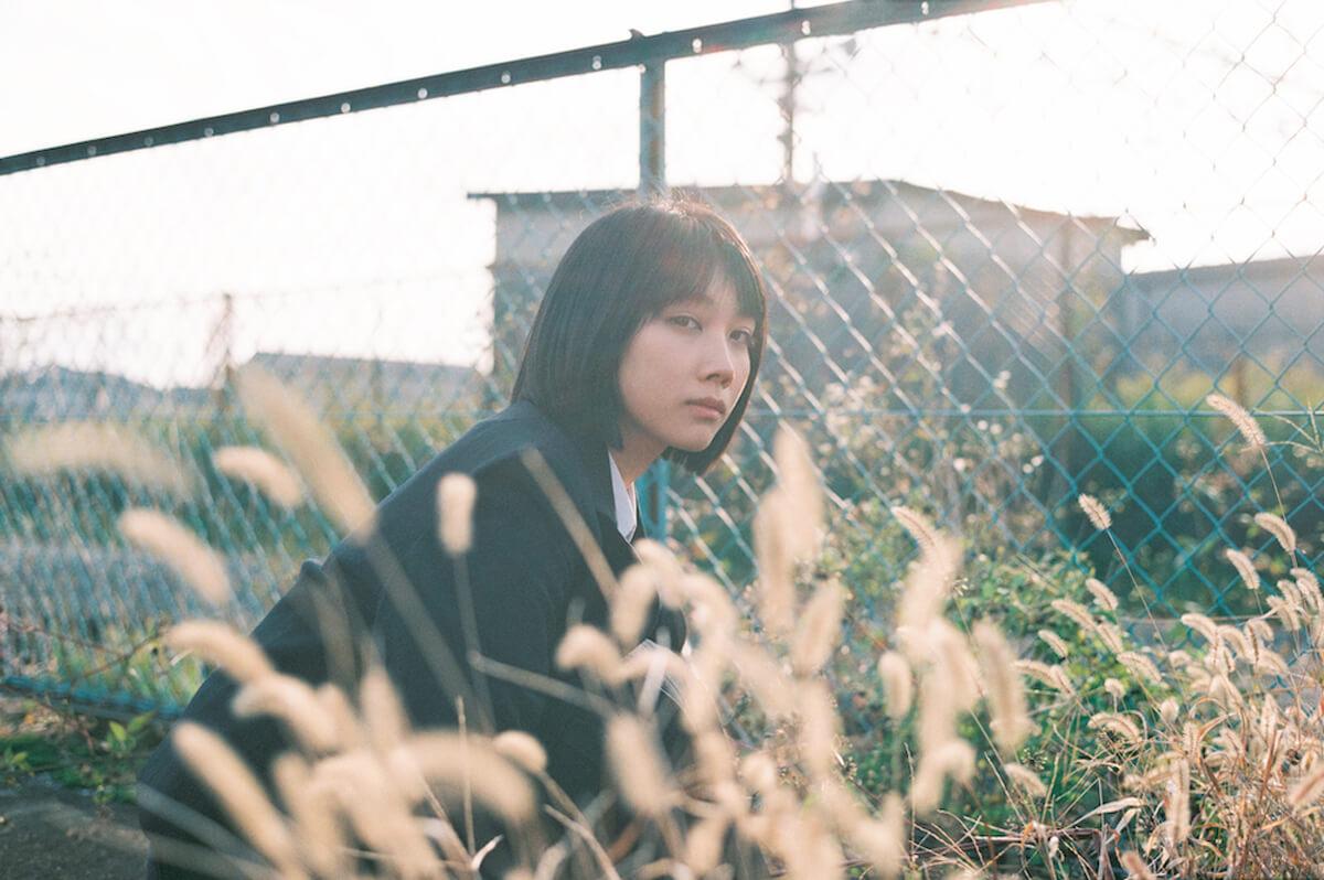 Featured image for My Name isYours(君が世界のはじまり, Momoko Fukuda, 2020)