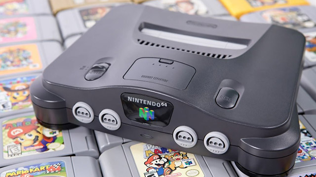 Featured image for Top 10 Nintendo 64 Games of All Time