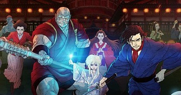 Featured image for Bright: Samurai Soul