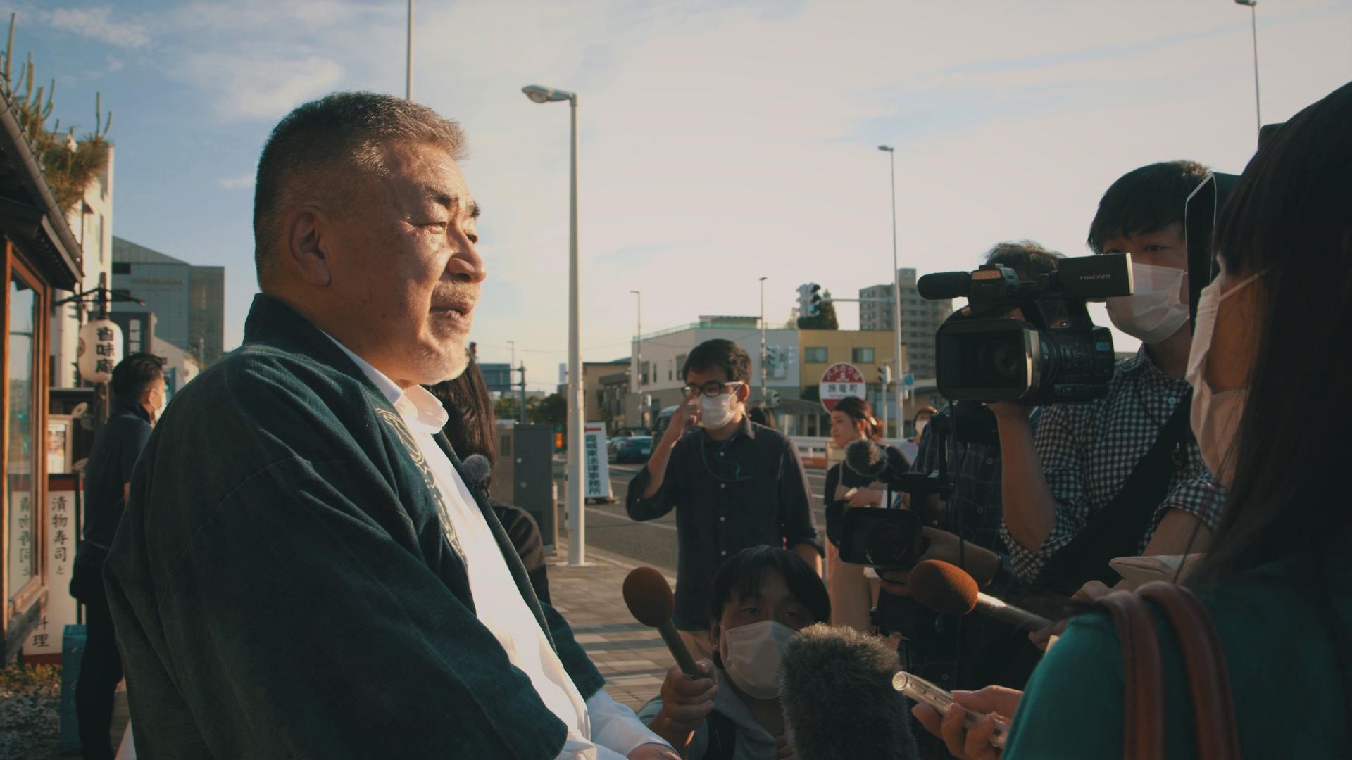 Featured image for Yamagata International Documentary Film Festival 2021 (October 07 – 14)