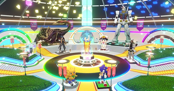 Featured image for This Week in Games - Tokyo Game Show @Home