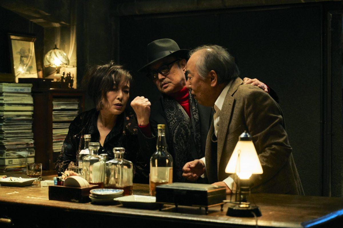 Featured image for I Never Shot Anyone (一度も撃ってません, Junji Sakamoto, 2020)