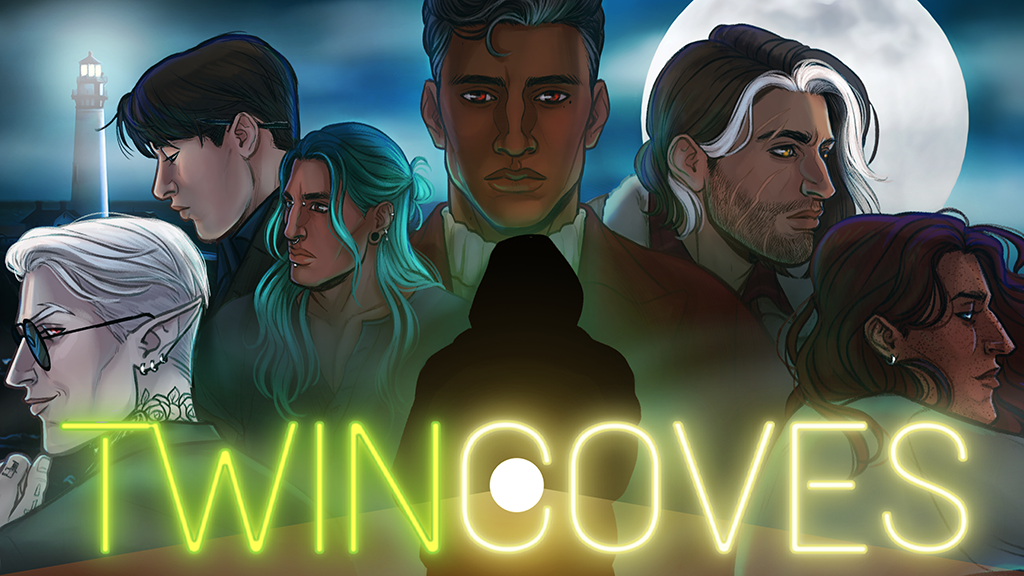 Featured image for Indie Spotlight: Twin Coves