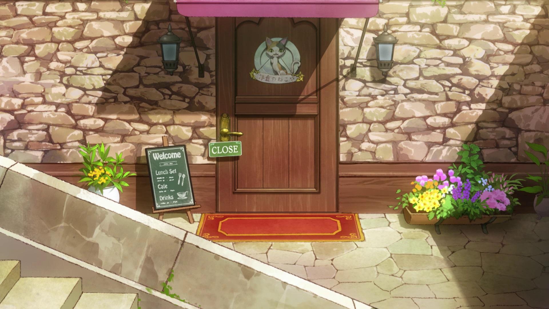 Featured image for Isekai Shokudou 2 Episode 1 [First Impression]