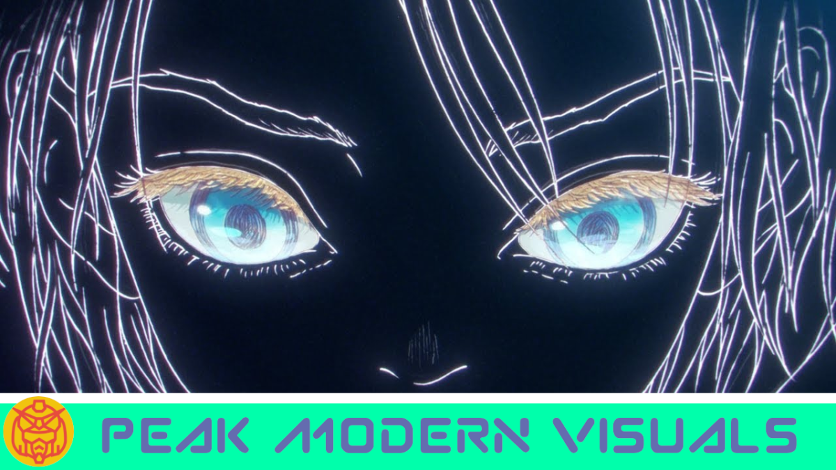 Featured image for Peak Modern Visuals