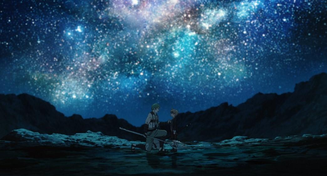 Featured image for Mushoku Tensei: Jobless Reincarnation (Episode 11) – Children and Warriors